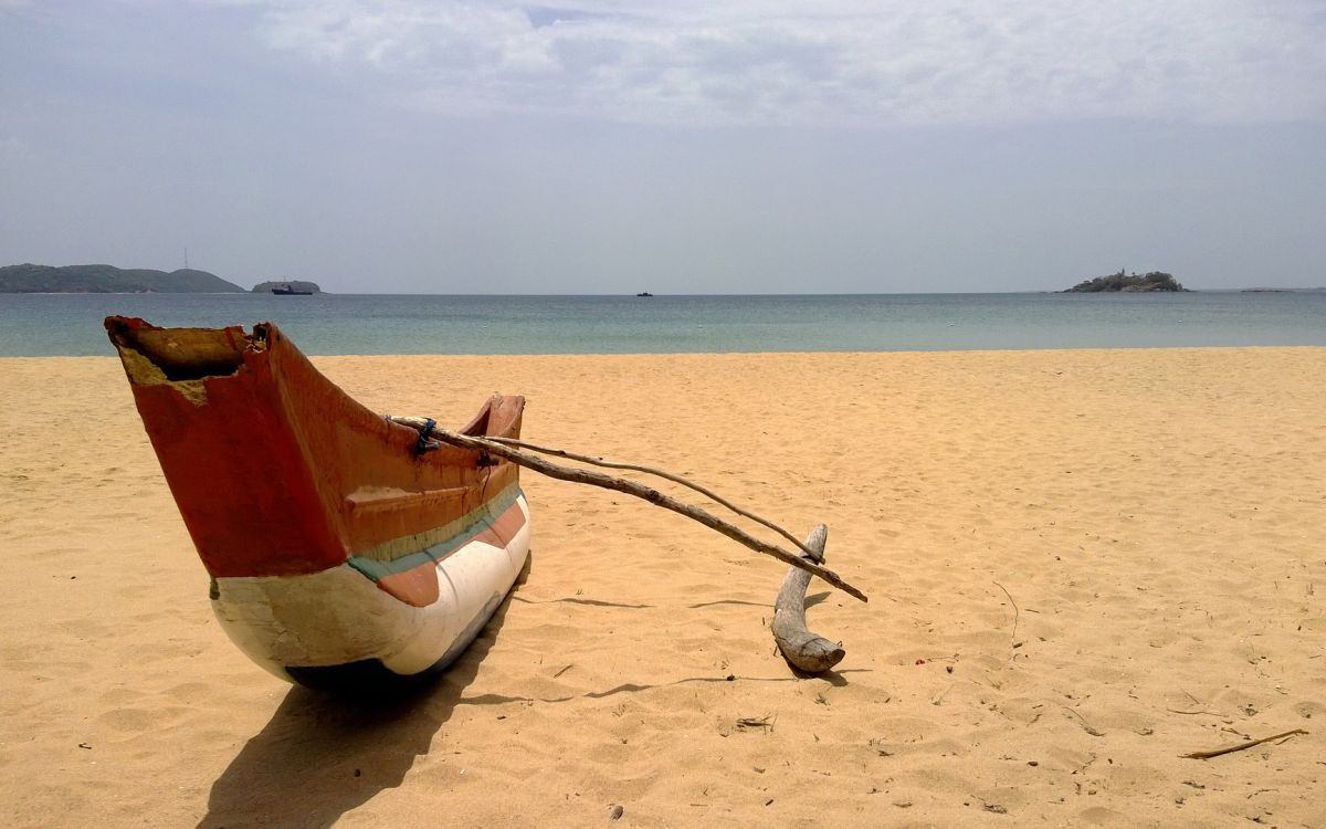 SRI LANKA: WEST COAST RELAX